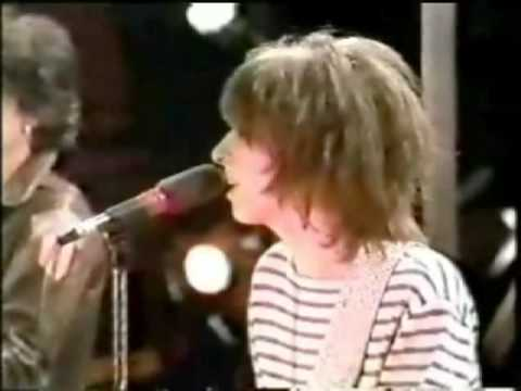 "The Pretenders - ""Day After Day"""