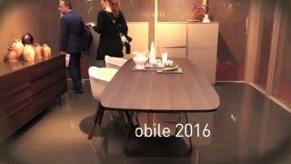 EmmeBi - Salone del Mobile 2016