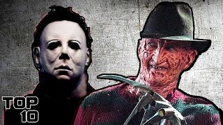 Top 10 Horror Movies That Would Be Scary If They Were Real – Part 2