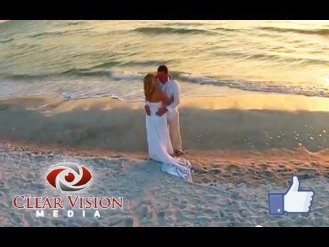 NEW St. Pete, Florida Post Card Inn Wedding Highlights
