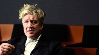 Epson Signature Worthy Papers - David Lynch Speaks About Hot Press Natural Paper