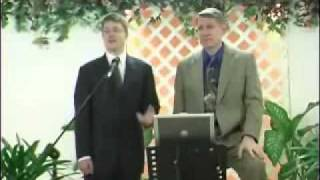 Kent Hovind DrDino Part 1   The Big Bang Spanish   Español