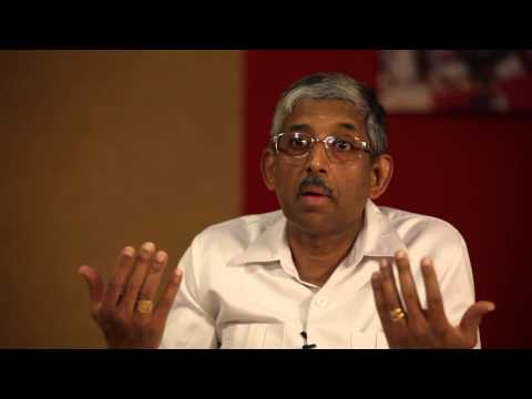 Diabetes Control & Management - Conversation with Dr. V. Mohan at Radio Sai Studio (Full Interview)