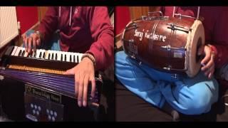 Harmonium Dholki Roshan Prince Sangrur