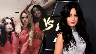 """Fifth Harmony FIRES BACK at Camila Cabello for Unfollowing Them on Twitter: """"We"""