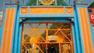 Lord Vishwakarma Pooja Maha Utsav Invitation