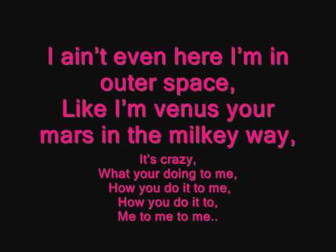 Cher Lloyd - With Your Love (with) Lyrics video