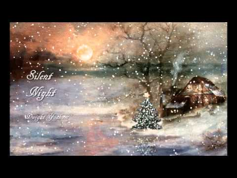 Dwight Yoakam - Silent Night