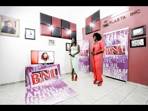 Banjul Night Live Season 2 Episode 13