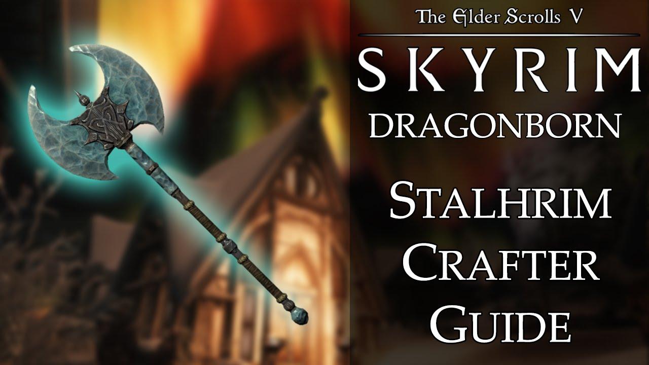 dragonborn walkthrough