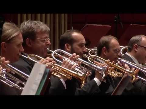 Lutosławski: Konzert für Orchester ∙ hr-Sinfonieorchester ∙ Edward Gardner