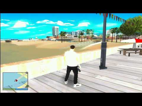 ENB Series   TimeCyc   ColorMod   Particle   Effects    GTA SA