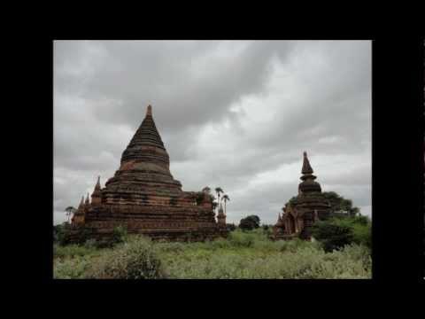 Imágenes de Birmania