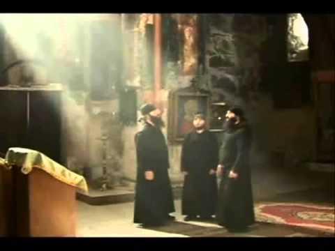 Zarzmeli Berebi - Shen Xar Venaxi (ზარზმელი ბერები-შენ ხარ ვენახი)