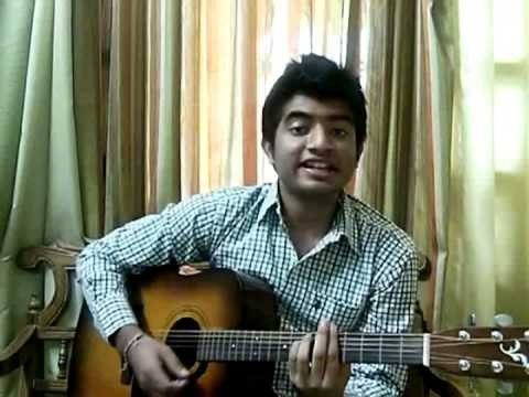 Mere Sapno Ki Raani (cover) video