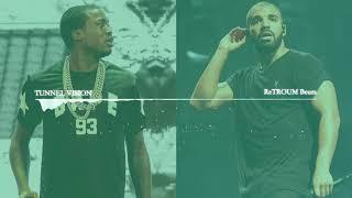 "*NEW BEAT ""TUNNEL VISION"" Drake X Meek Mill Type Beat {ReTROUM Beats}"
