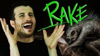 Creature Mostruose di Notte - RAKE