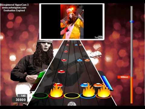 Guitar Flash: 20th Century Boy Buckethead Patch