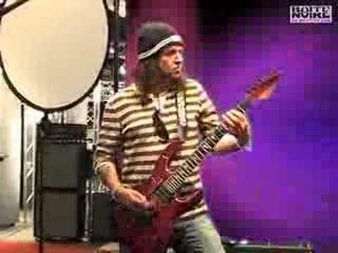 Concert Phil Campbell (Motörhead) (La Boite Noire)