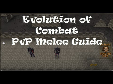 Runescape | EOC PvP Melee Guide