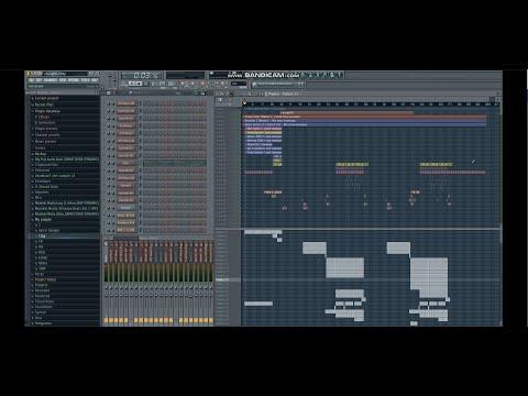 Avicii - City Lights Full Remake