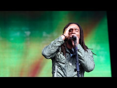 The Wailers – Is This Love at Glastonbury 2014