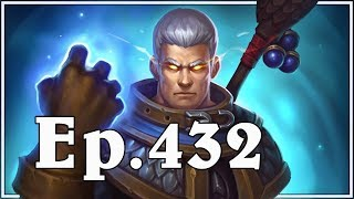 Funny And Lucky Moments - Hearthstone - Ep. 432
