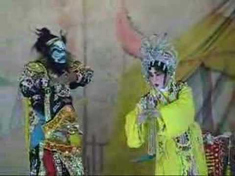 织云- 霸王别姬2007 Farewell to my Concubine