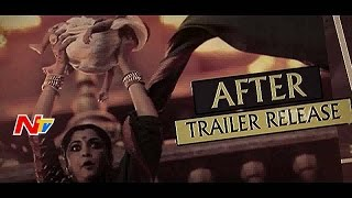 Prabhas Fans Response After Baahubali2 Trailer Release  || #Baahubali2