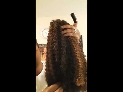 Mambo Hair Review {Crochet Braids or Sew In Weave}