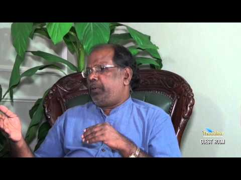 Thoolika TV Guest Room With K.N.  Russell - Christhava Chintha