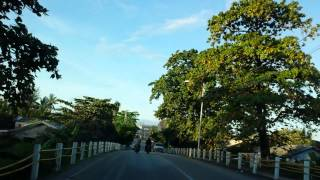 20140511 Driving Around Nauru in 25 Minutes