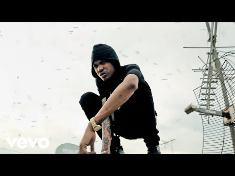 Tommy Lee Sparta - Crow