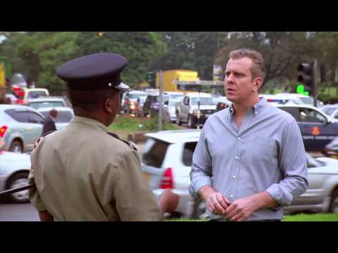 Don't Drive Here Season 2: Nairobi Highlights