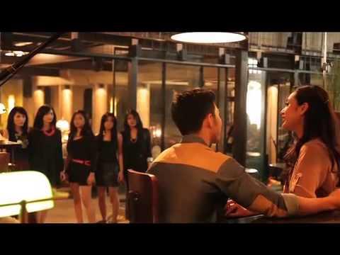 Behind The Scenes Movie Langit Ke 7 Part1