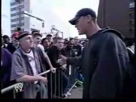JOHN-CENA and his fans
