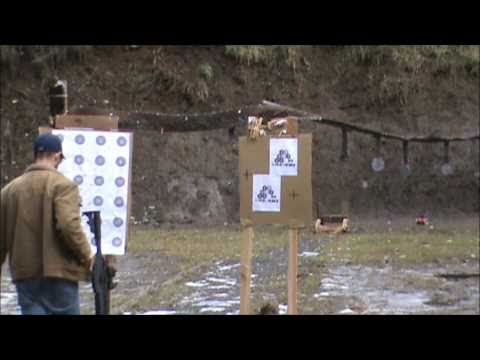 Shooting the Ruger SR 22