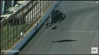 The best sports moments of Motorsport ( Part 30)