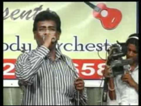 O Re Maajhi - Jamshed Khan as S.D.Burman Live