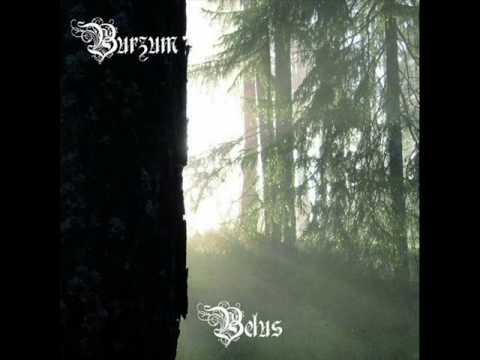 Burzum - Sverddans