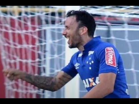 Vitória 0 x 1 Cruzeiro, Melhores Momentos – Série A 23/10/2016
