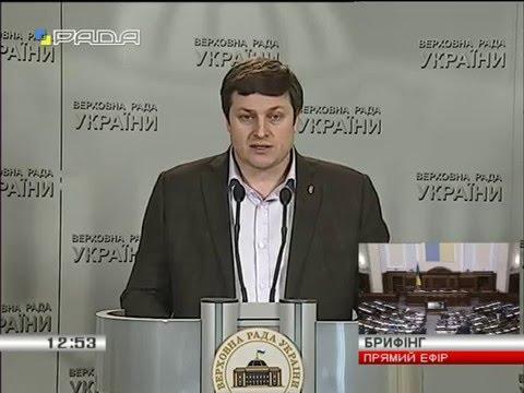 Олег Осуховський - про зловживання та корупцію в Національному банку України