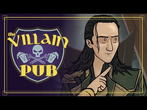 Villain Pub - To The Tailor!!!