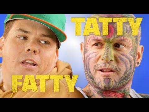 Fatty and Tatty is Coming to LOUD!