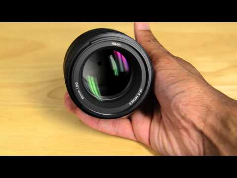 Nikon 85mm 1.8G Review