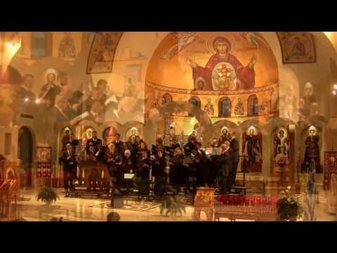 COCC CONCERT. ORTHODOX HYMNS OF PRAISE