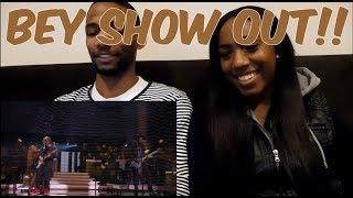 Download Lagu Beyonce, Ed Sheeran, & Gary Clark Jr Stevie Wonder Tribute Reaction Gratis STAFABAND