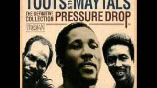 Toots & The Maytals - Gold And Silver