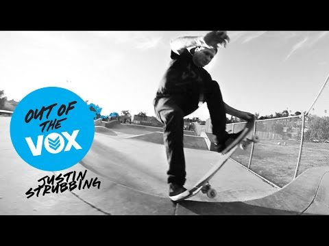 Out Of The VOX - Justin Strubing