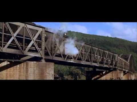 The Bridge At Remagen - Opening -